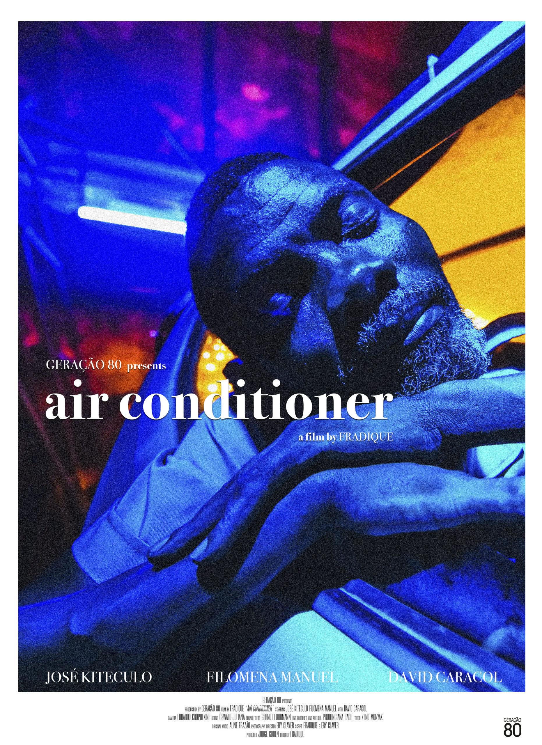 Air Conditioner / Klimatyzacja