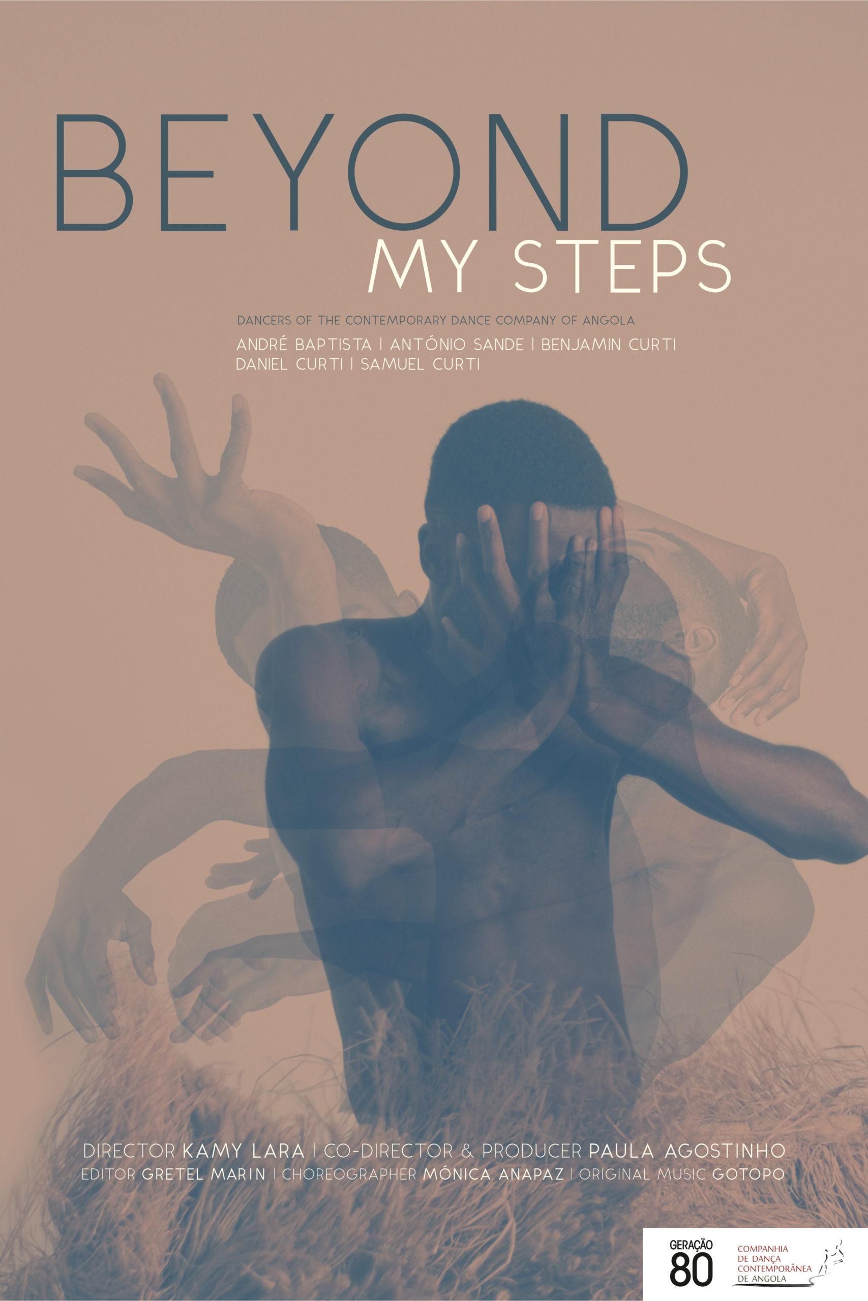 Beyond My Steps / Wyskoczyć poza tradycję