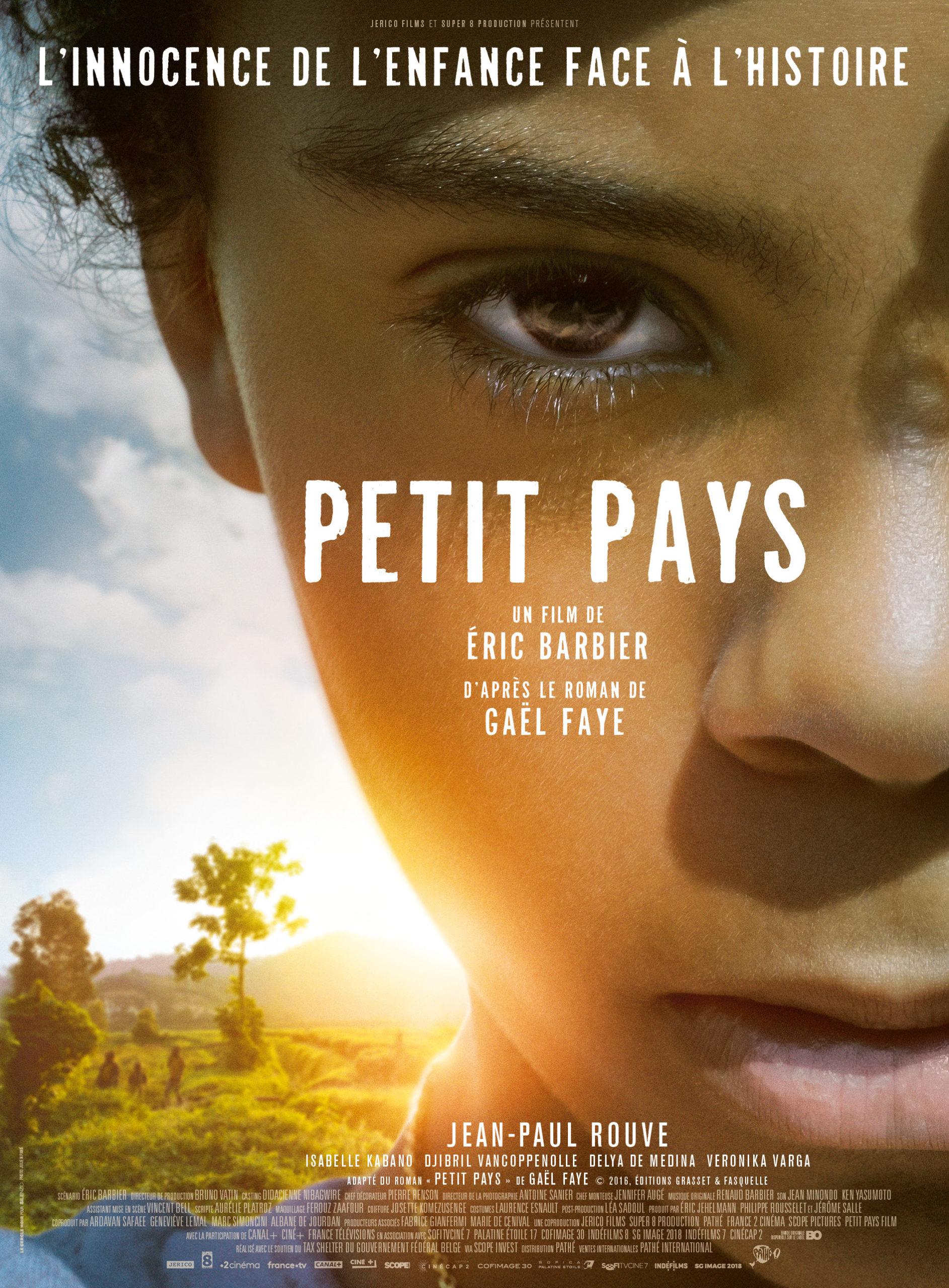 Petit pays /  Tęsknota