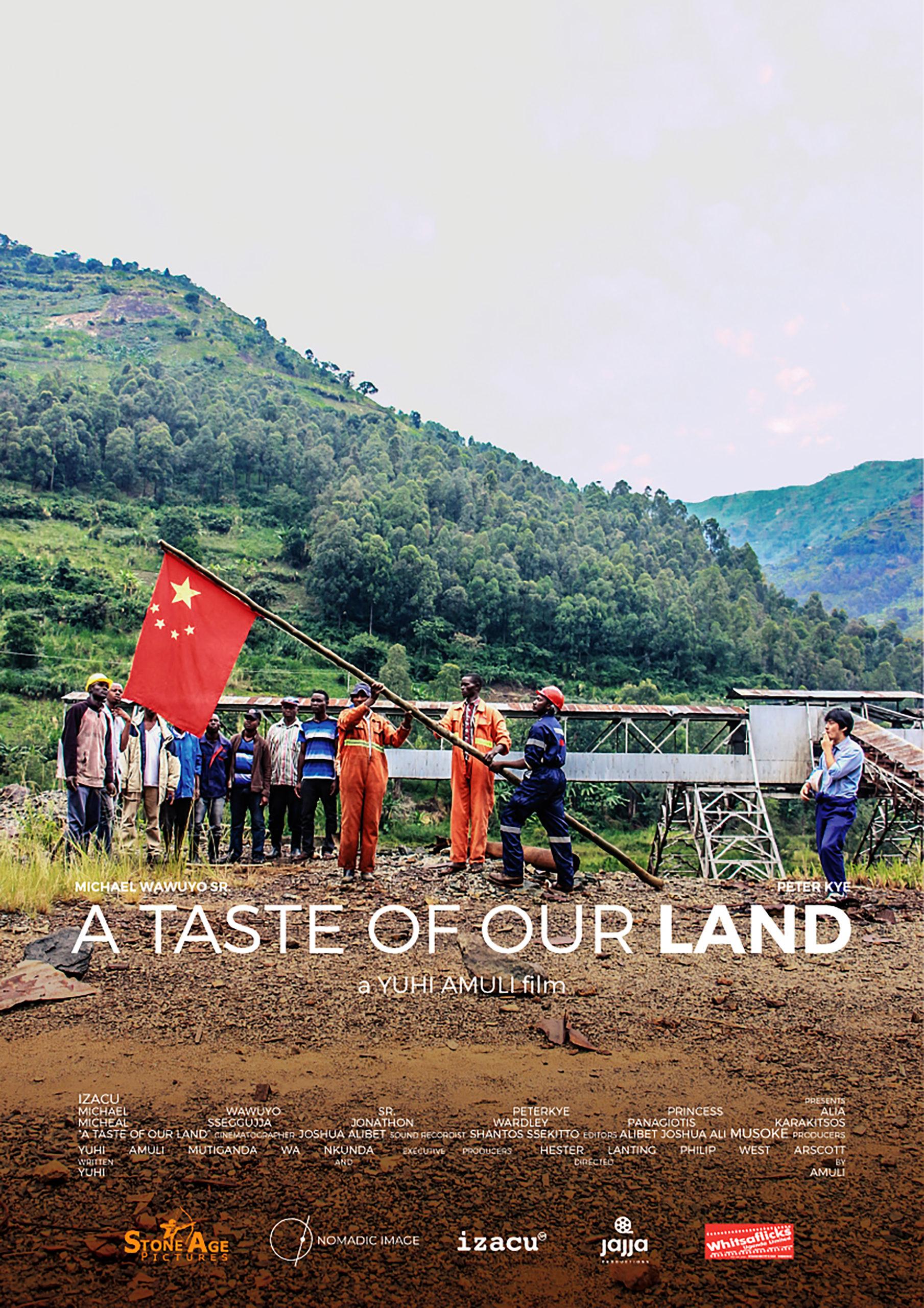 A Taste of Our Land / Smak naszej ziemi