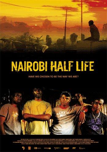 Półświatek Nairobi / Nairobi Half Life